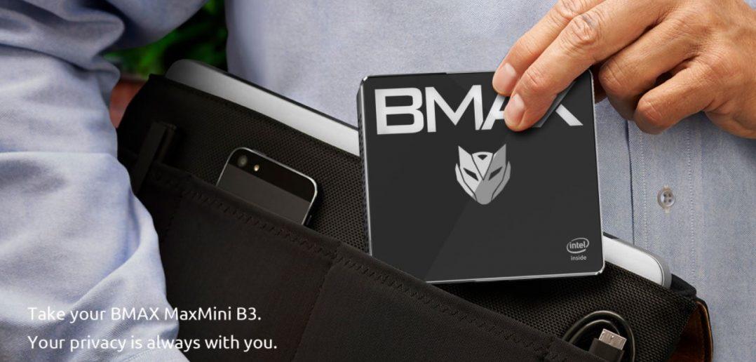 bmax b3