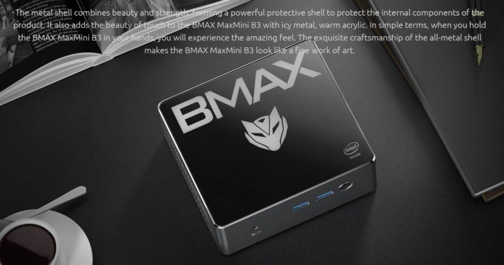bmax b3 4
