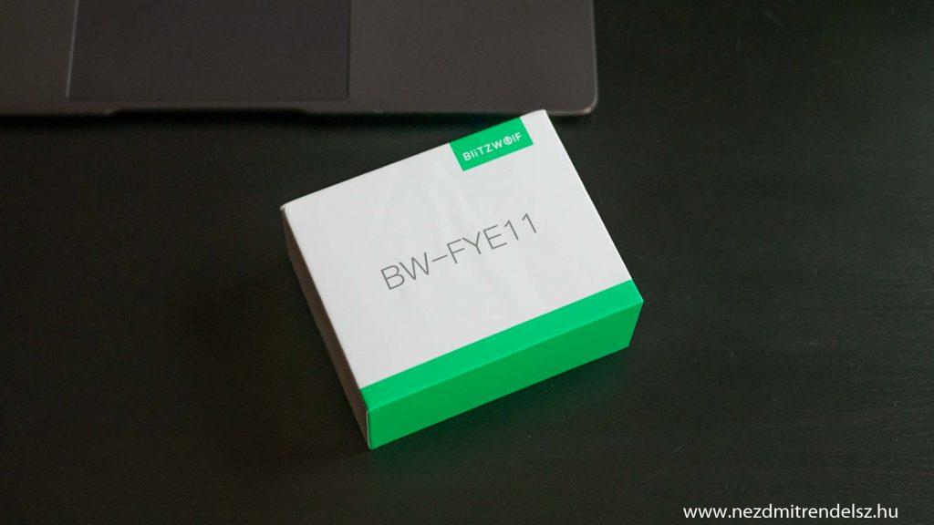 BlitzWolf BW-FYE11 (1 of 5)
