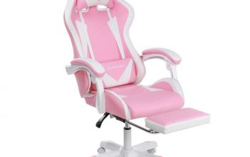 BlitzWolf BW-GC1 pink