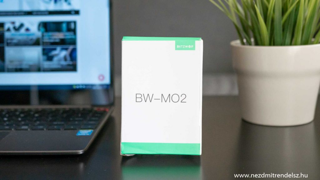 BlitzWolf BW-MO2 (1 of 5)