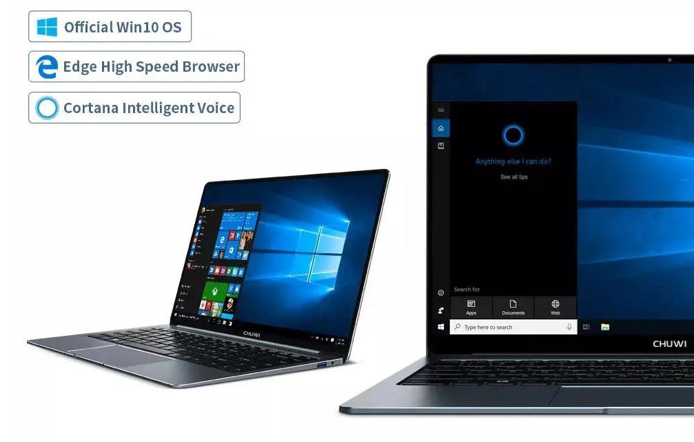 CHUWI Lapbook Pro 2