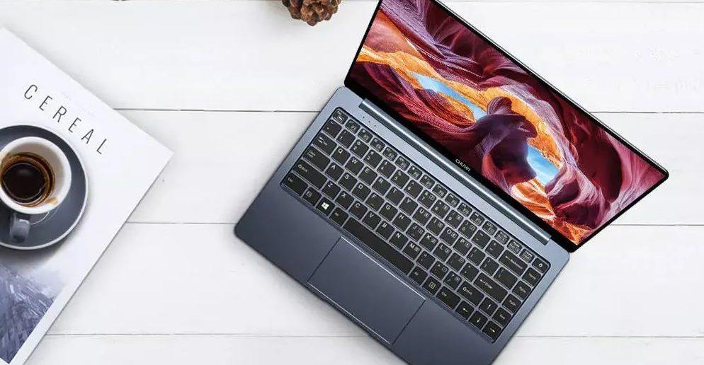 CHUWI Lapbook Pro header