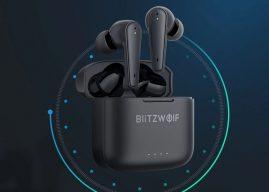 Már a külső hangok sem okoznak gondot – Aktív zajszűréses BlitzWolf BW-FYE11 teszt