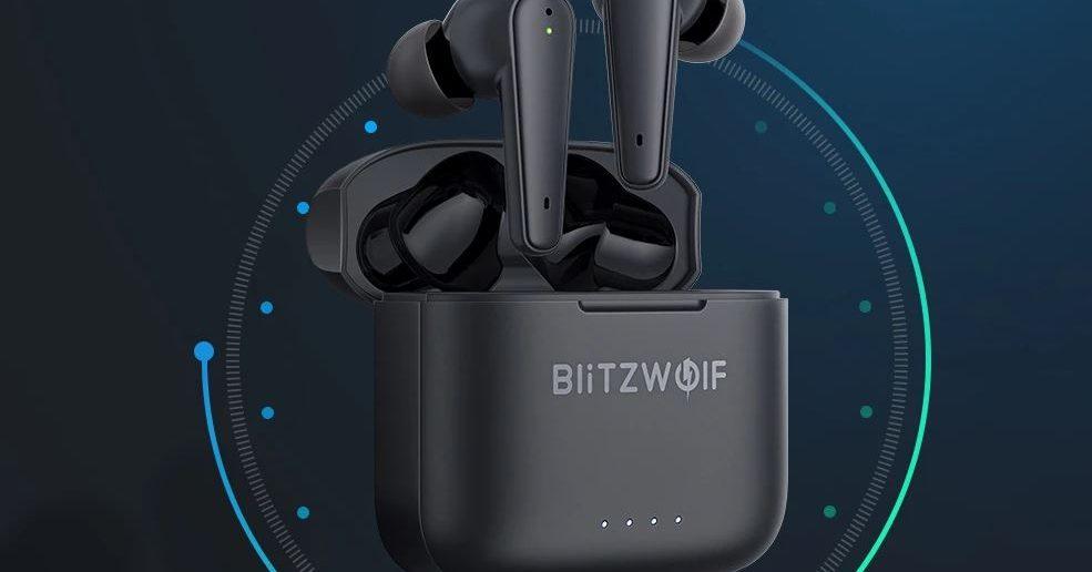 blitzwolf aktív zajszűrés