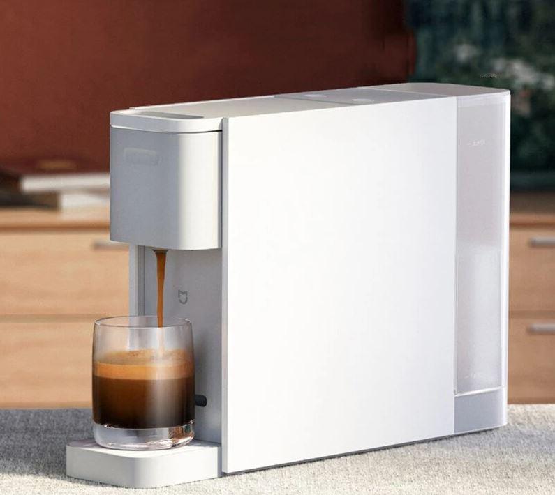 xiaomi nespresso 2