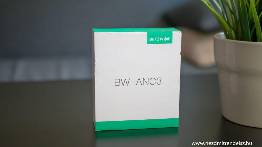 BlitzWolf BW-AF1 (1 of 9)