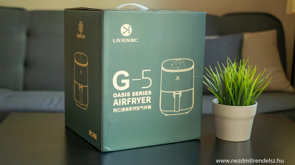 Liven G5 (1 of 9)
