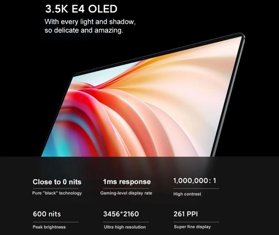 Xiaomi Mi Pro X 15 1