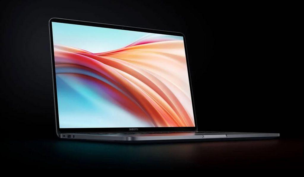 Xiaomi Mi Pro X 15 2