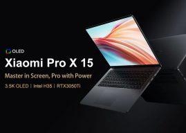 Ha a pénz nem számít, ez most a Xiaomi legdrágább laptopja