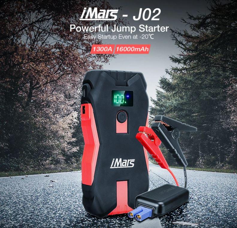 iMars J02 1300A