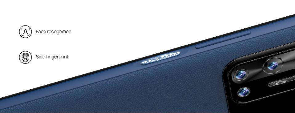 DOOGEE N40 Pro 3