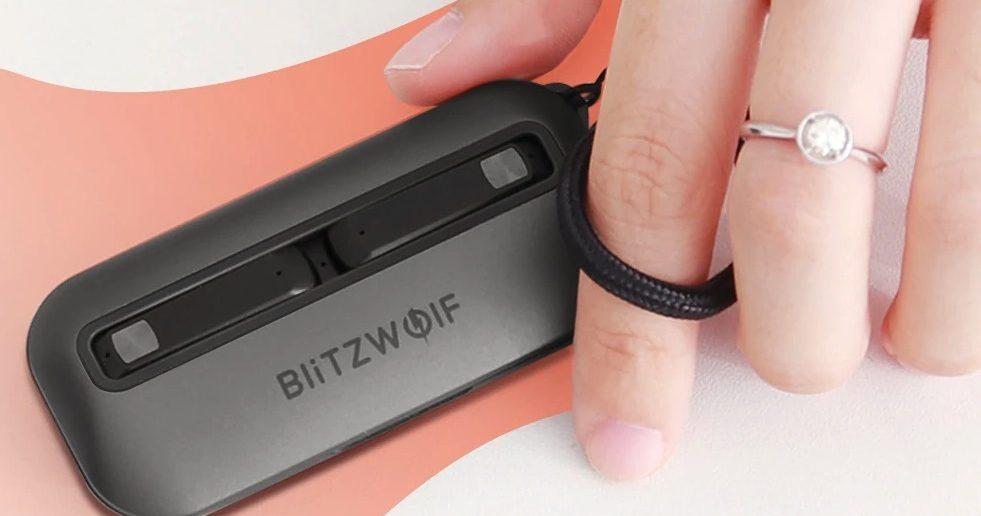 BlitzWolf BW-FPE1 3