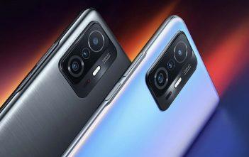 Xiaomi 11T Pro 4